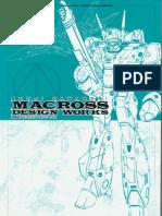 Macross Design Works - PDF