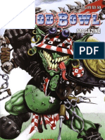 Blood Bowl - Magazine 03