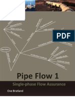 PipeFlow1Single-phaseFlowAssurance