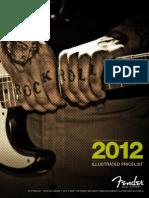 Fender Catalog
