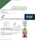 Tabel Ukuran Frame Sepeda _ Info Harga Jual Beli Komponen Sepeda _ Tips Teknik Review Komunitas Hobi Sepeda