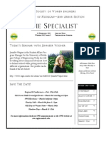 Specialist Feb 16 2012