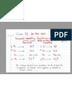 Notas Clase11  20 Feb 2012