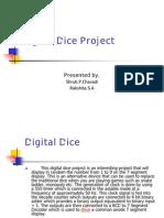 Digital Dice Project