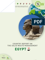 Rapport Egypte En