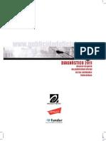 Diagnóstico Gasto Publicidad Oficial Mexico Estados 2011