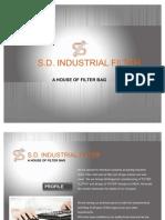 S.D. Industrial Filter