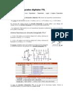 Circuitos Integrados Digitales TTL