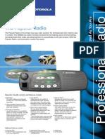 GM340 Brochure