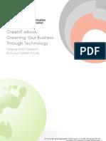 AIIA GreenIT eBook - September 2011