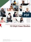 110323 Ten CityU Case Studies