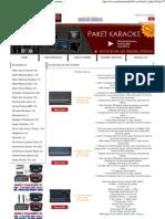 ___ Platinum Audio Supplier Sound System & Equipment __