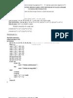 FISA-22-CLS9-INFO-CAP05- C02 - Program C++ pt rezolvarea unui sistem de ecuaţii liniare cu 2 nec