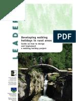 Walking Project
