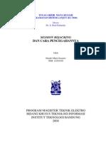 Hendri-report Penerapan Session Identifier Dan State Yang Benar Untuk Menghindari Session Hijacking