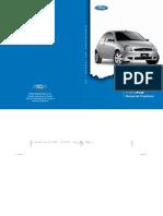 Manual Ford Ka - Parte 1