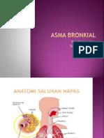 Asma Bronkial Present