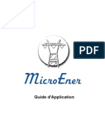Guide d Application Protection