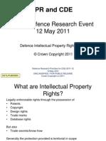 20110512 - 5 - IPR