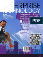 Issue 9 Enterprise Technology