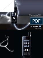 ThurayaXTbrochure