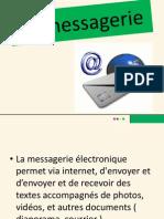 La Messagerie