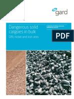 Dangerous Solid Cargoes in Bulk June 2011