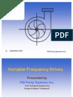 VFD Basics