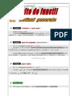 Limite de Functii - Clasa a 11-A