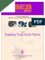 BES Expo Brochure 2012