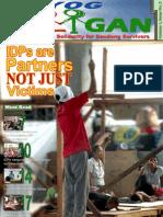 2nd Issue_Duyog Iligan Newsletter