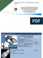 Catálogo de Produtos Odontológicos - Dhpro