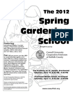 Cornell Cooperative Extension/Suffolk Gardening School