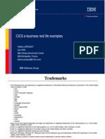 4 CICS Connecteurs Exp Fabrice JARASA