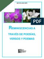 REMINISCENCIAS A TRAVÉS DE POESÍAS, VERSOS Y POEMAS