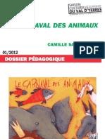 DP Carnaval des Animaux