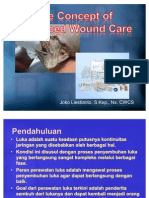 Wound Care in Home Care