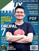 Linux Journal USA 2011-04