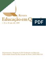 Revista Educação em Questão