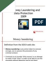 SOCA Presentation AML-Fraud