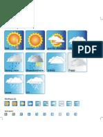 Week11 Lab Weather Icons