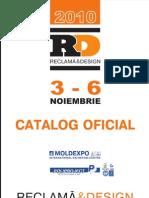 Reclama & Design 2010.a2a597bfb2394c60a922eccf3287bc68