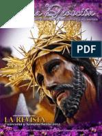 Eterna Devoción - Revista Cuaresma y Semana Santa 2012