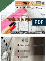 Teoría De La Composición.