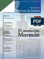 BOLETIN ASUNTOS PUBLICOS