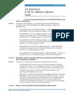 PowerPathVE SW Download FAQ 9-28-2011