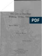 Walking Article James Hillman