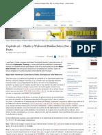 Capítulo 26 – Chafer y Walvoord Hablan Sobre Dar en el Nuevo Pacto