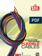 Single Core & Multicore Flexible Cables