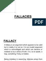 logiccriticalthinkingfallaciesunit3-120106120350-phpapp01